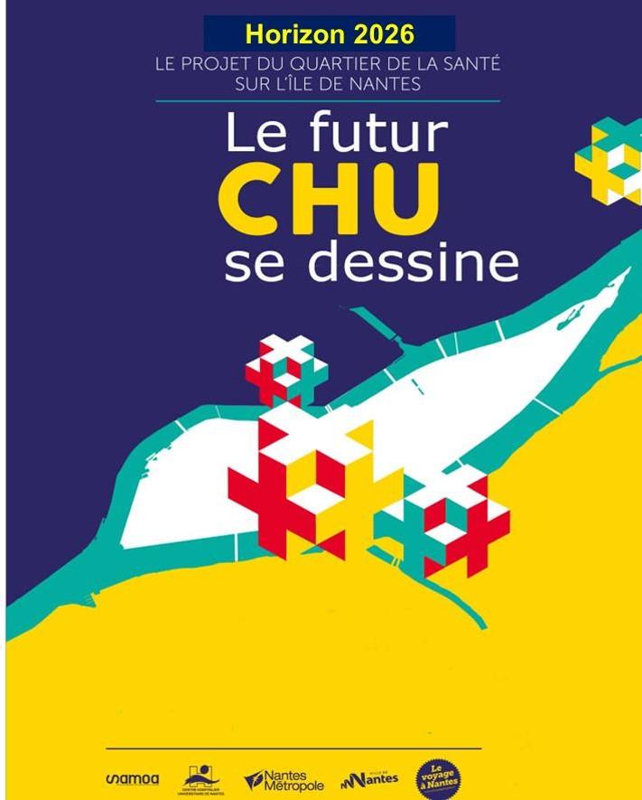 Conférence de presse_le futur CHU se dessine